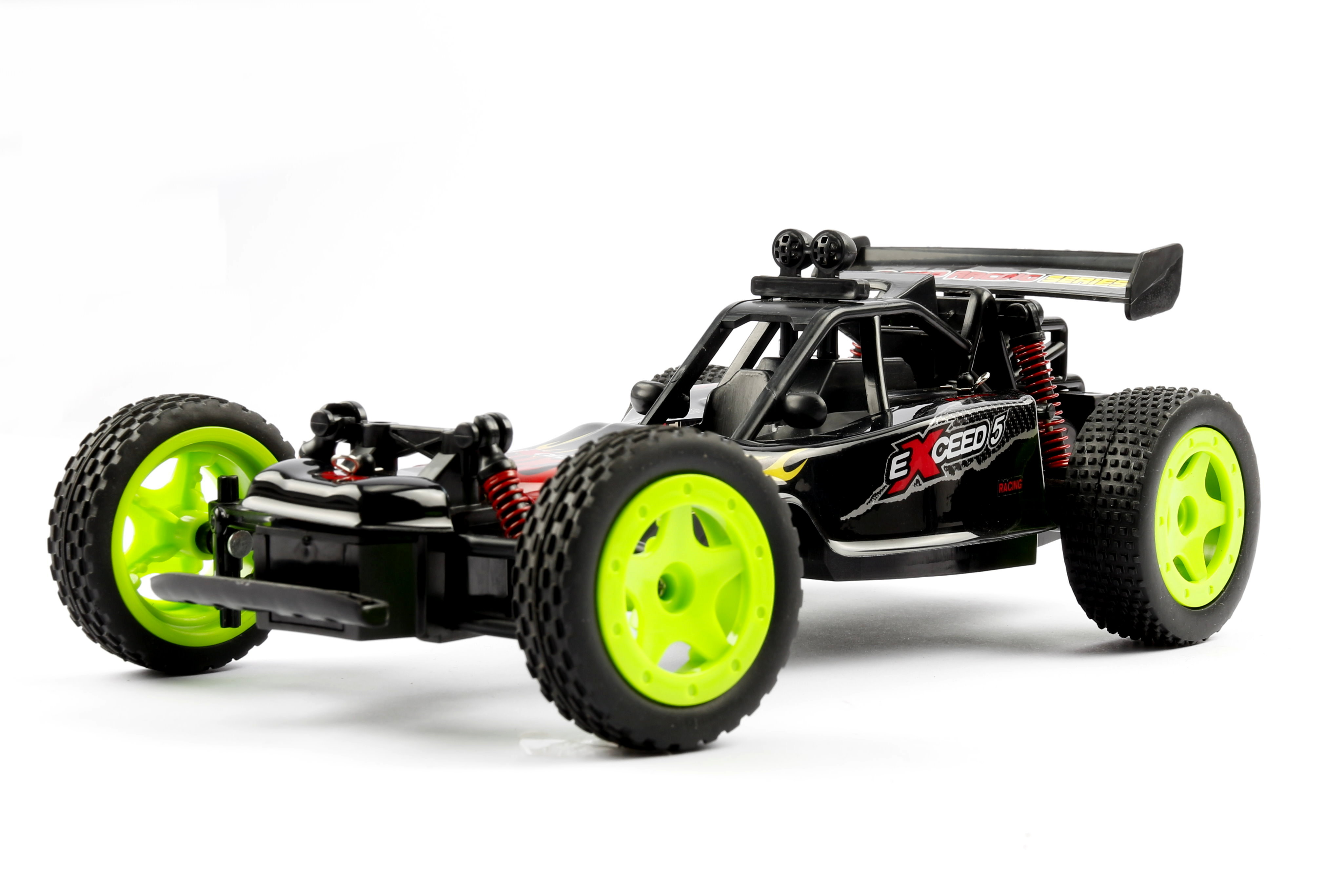 ferngesteuertes auto rc buggy 1 16 buggy rtr komplettset. Black Bedroom Furniture Sets. Home Design Ideas