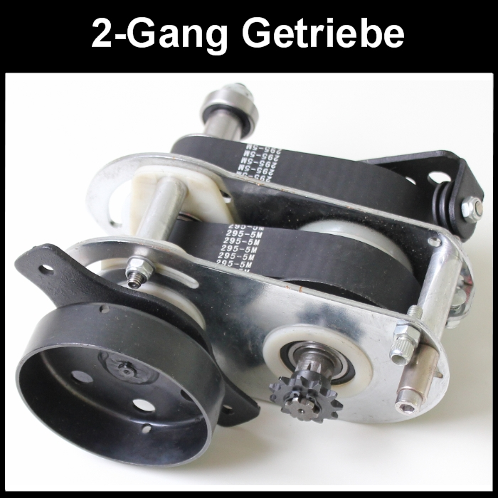 2 gang getriebe f r mach1 benzin scooter modell 6 und 7 ebay. Black Bedroom Furniture Sets. Home Design Ideas