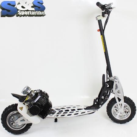49ccm 2 takt motor f r mach1 benzin scooter inkl. Black Bedroom Furniture Sets. Home Design Ideas