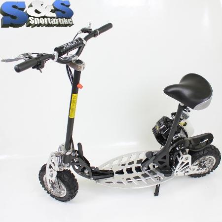 mach1 benzin scooter powerboard benzinscooter mit 49ccm. Black Bedroom Furniture Sets. Home Design Ideas