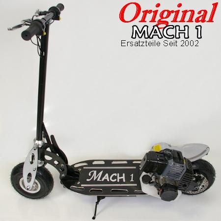 getriebe inkl 17er ritzel f mach1 benzin scooter mit. Black Bedroom Furniture Sets. Home Design Ideas