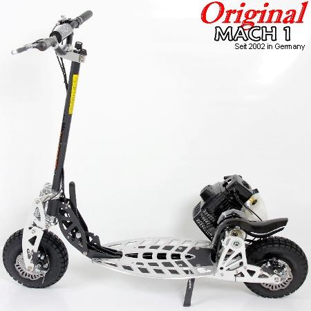 71ccm 2 takt motor f r mach1 benzin scooter inkl tank. Black Bedroom Furniture Sets. Home Design Ideas