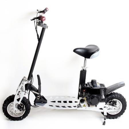 bremsbel ge mach1 e elektro oder benzin scooter backen. Black Bedroom Furniture Sets. Home Design Ideas
