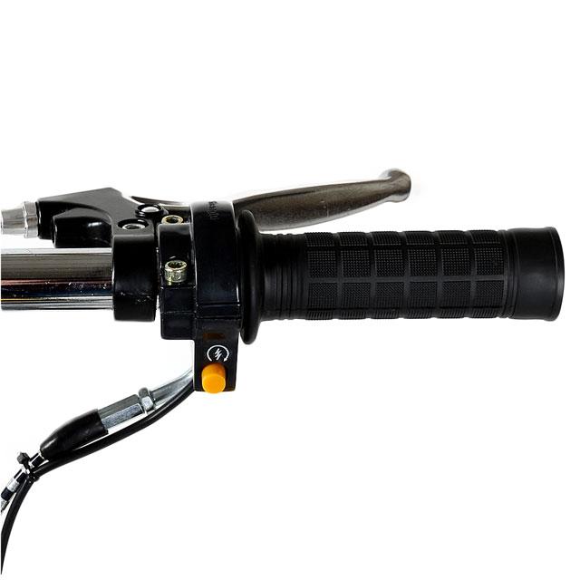 49cc mach1 l 39 essence scooter go trotinette pocket bike 49 cc moteur ped 1024 ebay. Black Bedroom Furniture Sets. Home Design Ideas