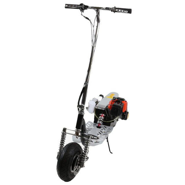 49cc mach1 l 39 essence scooter go trotinette pocket bike 49 cc moteur ped 1024 ebay. Black Bedroom Furniture Sets. Home Design Ideas