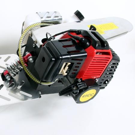 mach1 benzin scooter powerboard mit 49ccm motor. Black Bedroom Furniture Sets. Home Design Ideas