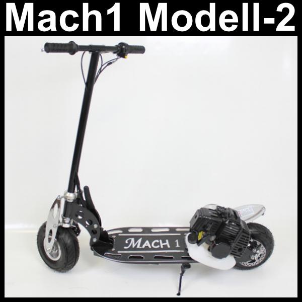 mach1 benzin scooter modell 2 49g1 mit 49ccm motor. Black Bedroom Furniture Sets. Home Design Ideas