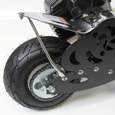 mach1 benzin scooter modell 2 49g1 mit 49ccm motor. Black Bedroom Furniture Sets. Home Design Ideas