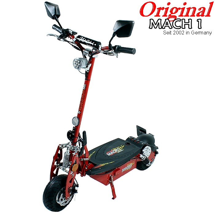 mach1 electric e scooter 48v 1000w watt 1000 w motor with. Black Bedroom Furniture Sets. Home Design Ideas
