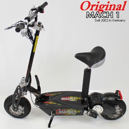 mach1 mod le 1300 turbo trotinette lectrique e scooter. Black Bedroom Furniture Sets. Home Design Ideas