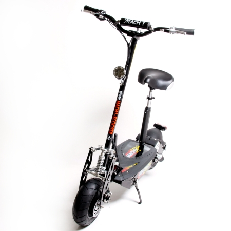 itm Mach Modele  brushless W V Turbo Trotinette electrique E Scooter