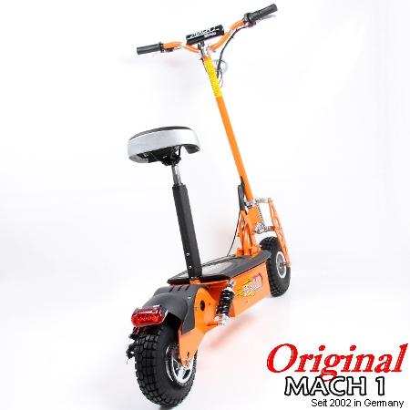 mach1 48v m 1700 e scooter elektroscooter elektro roller. Black Bedroom Furniture Sets. Home Design Ideas