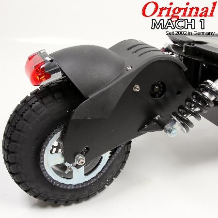 Fonctionnement transmission scooter