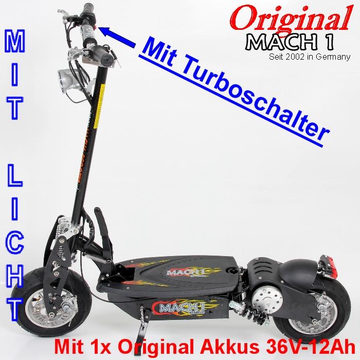 1000 watt mach1 e scooter elektroscooter elektro roller powerboard mit akku wahl ebay. Black Bedroom Furniture Sets. Home Design Ideas