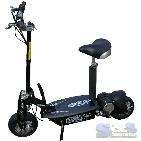 ersatzteil motor abdeckung f r mach1 elektro e scooter 1440 ebay. Black Bedroom Furniture Sets. Home Design Ideas