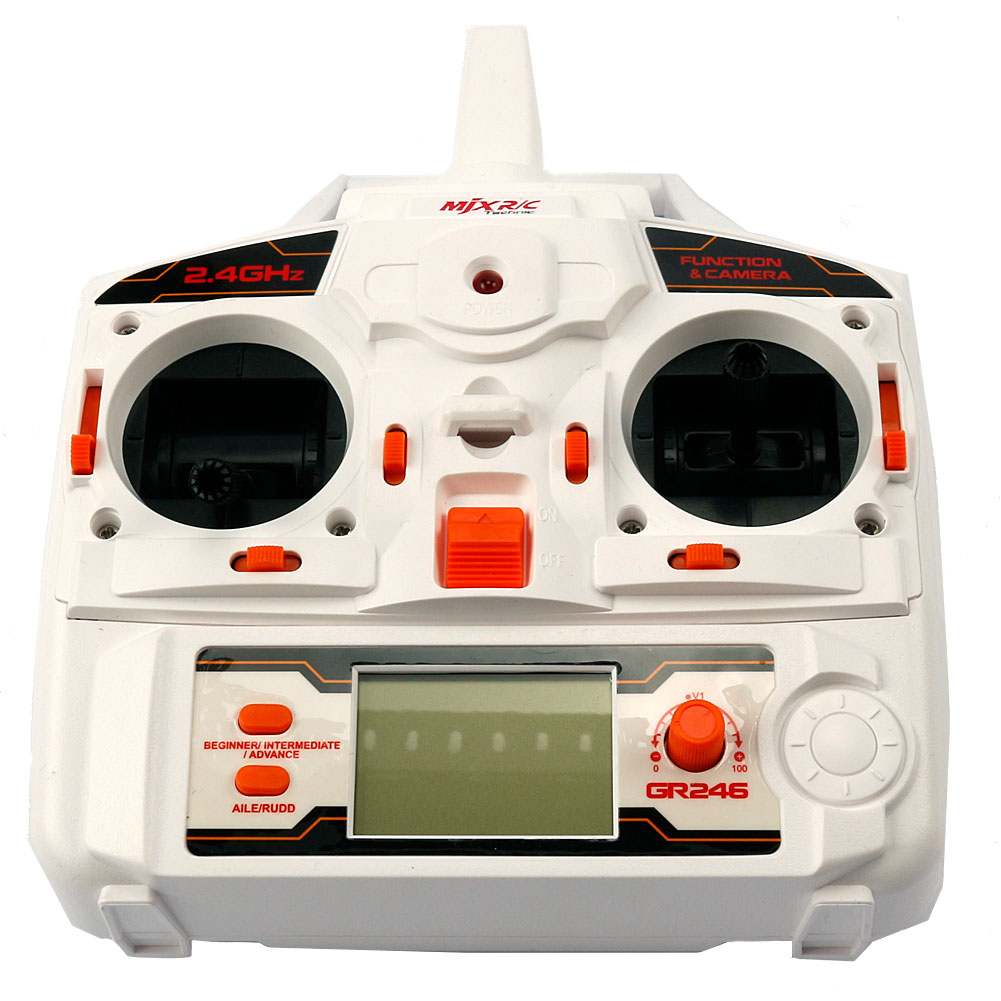funtomia quadrocopter mjx x101 rc drohne wifi 6 axis gyro. Black Bedroom Furniture Sets. Home Design Ideas