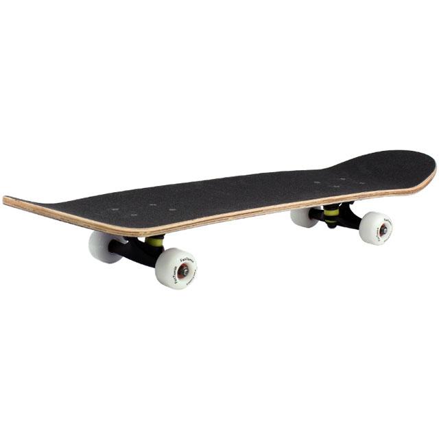 funtomia skateboard 9 lagen ahornholz abec 11 kugellager. Black Bedroom Furniture Sets. Home Design Ideas